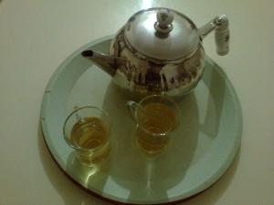 Bitki çayı resmi