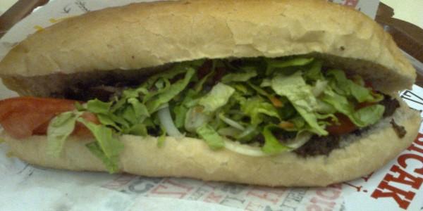 Fast food mideye zararlıdır
