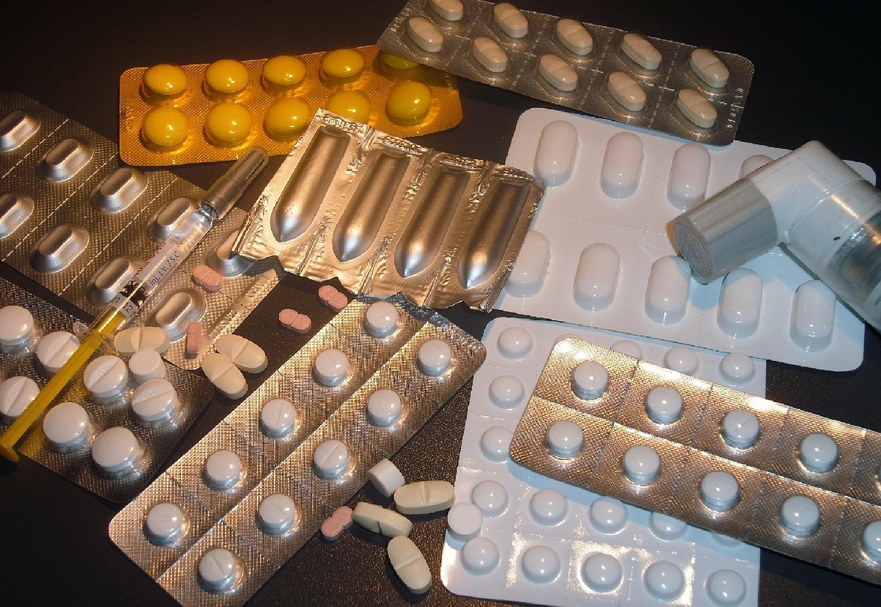 Reflü Tedavisinde Kullanılan İlaçlar