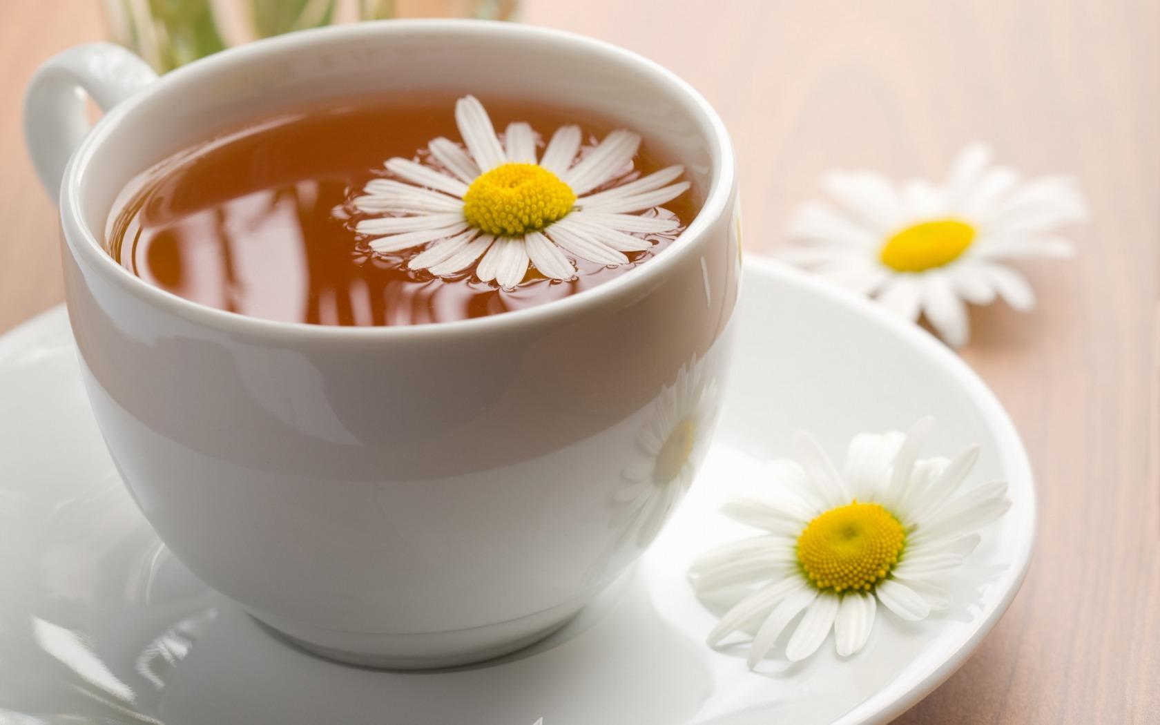 Şişkin Mideye İyi Gelen Çay Tarifleri