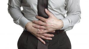 Kronik peptik ülser yeri tanımlanmamış hemoraji veya perforasyon yok ne demek ?