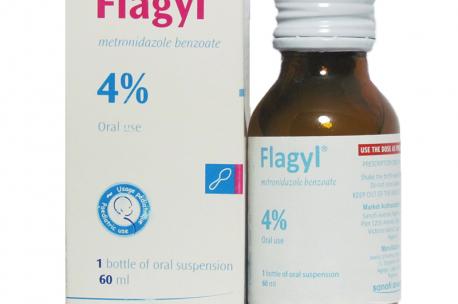 Flagyl ne için kullanılır